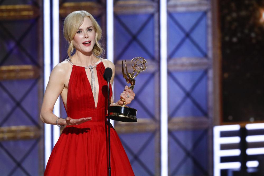 Big Little Lies Nicole Kidman