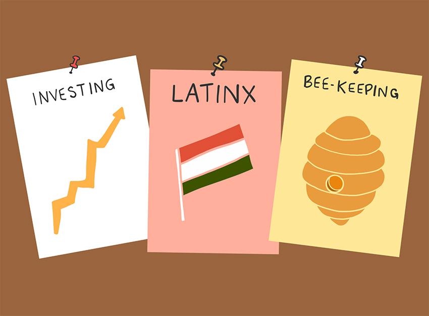 Latinx club