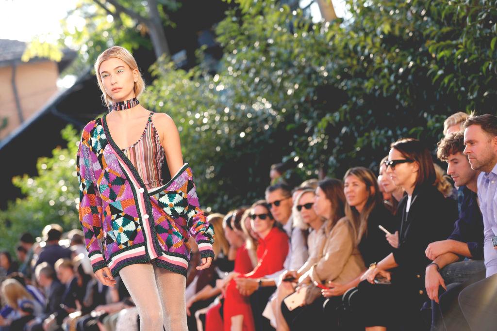 Missoni Alternative Views - Milan Fashion Week Spring/Summer 2018