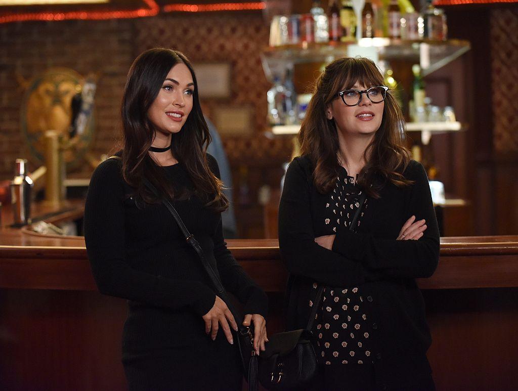"FOX's ""New Girl"" - Season Six"