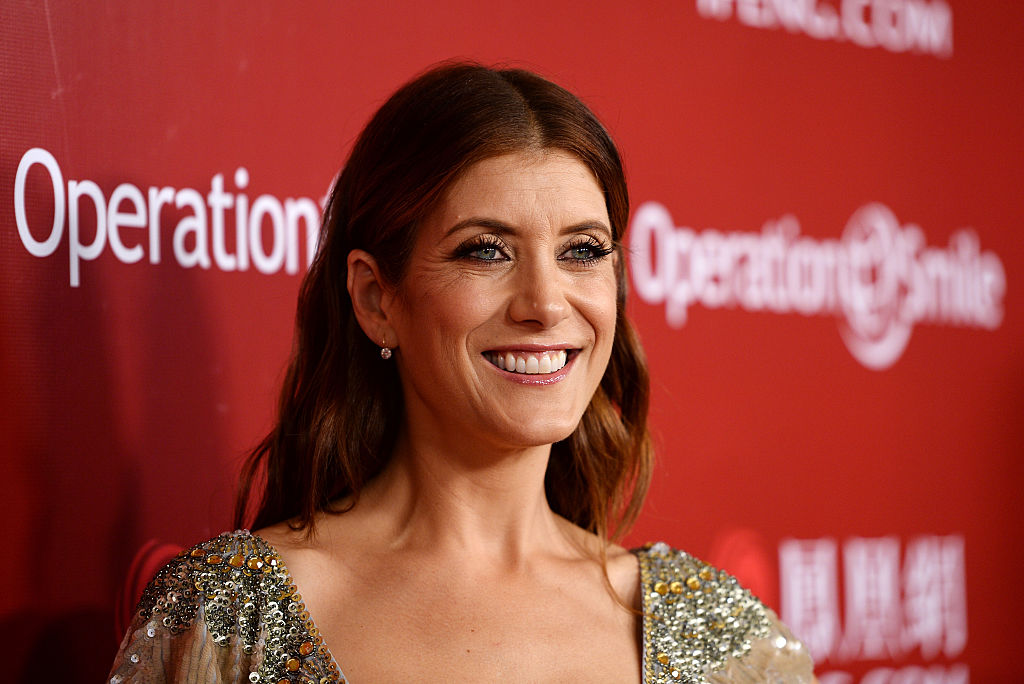 Kate Walsh at the Beverly Wilshire Four Seasons Hotel on September 30, 2016 in Beverly Hills, California.