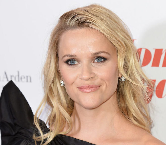 Picture of Reese Witherspoon Home Again