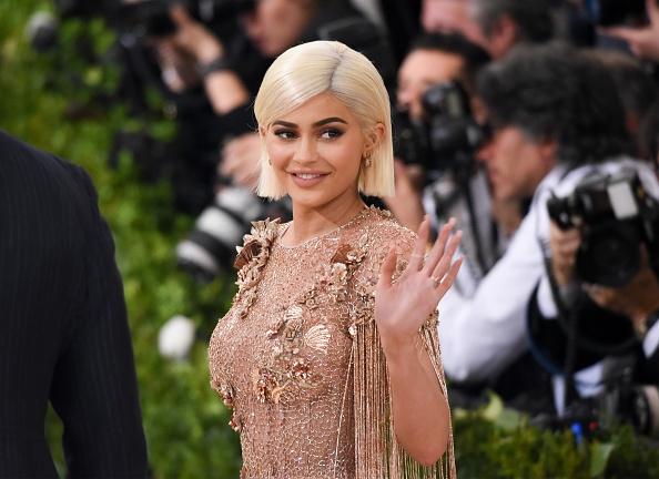 Kylie Jenner plastic surgeon