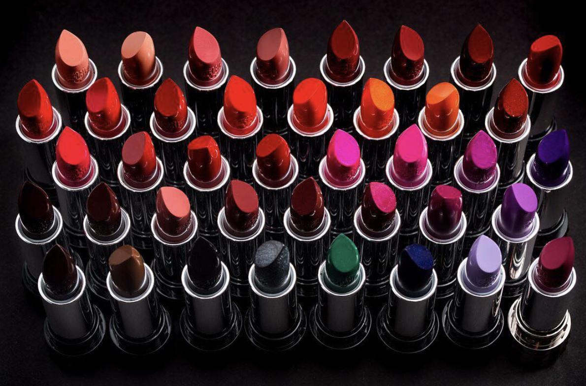 Kat Von D Beauty Lipstick