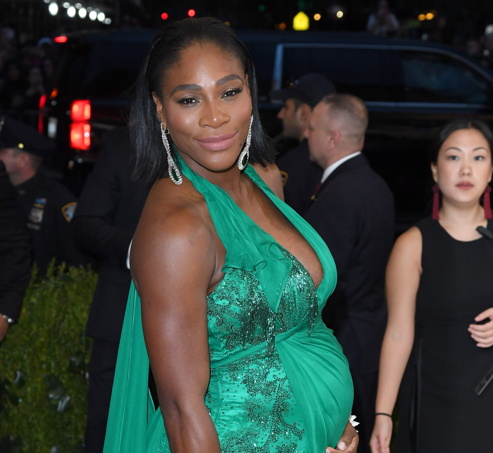 Image of Serena Williams