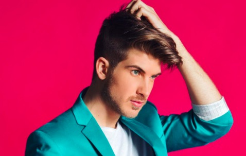 Picture of Joey Graceffa