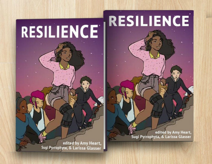 The Resilience Anthology