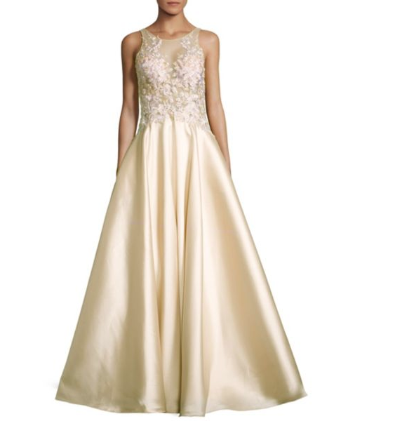 BasixBlackLabelFloralEmbroideredGown.png