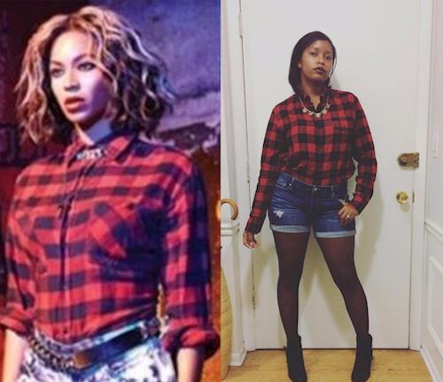 L'Oreal and Beyoncé