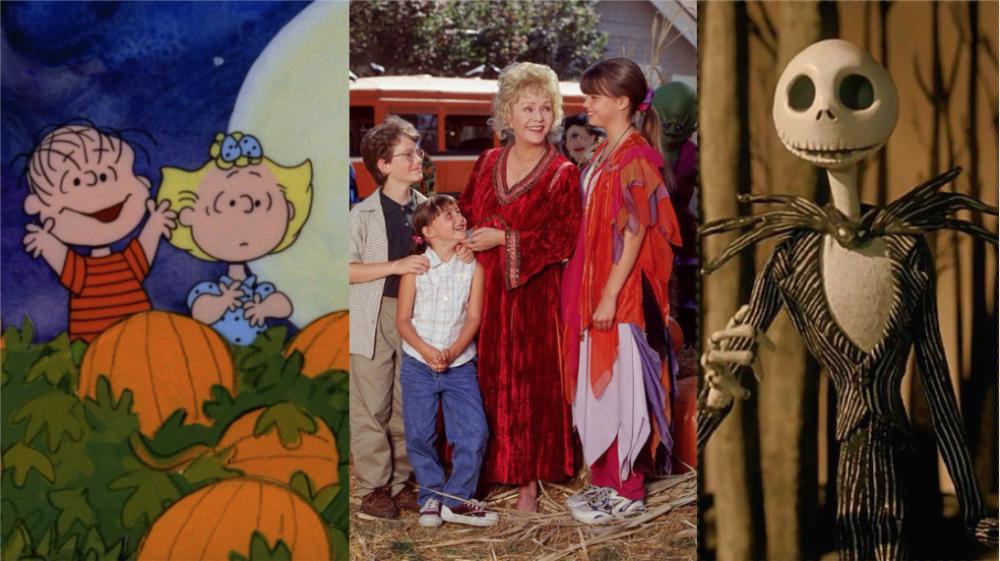 halloween tv movies