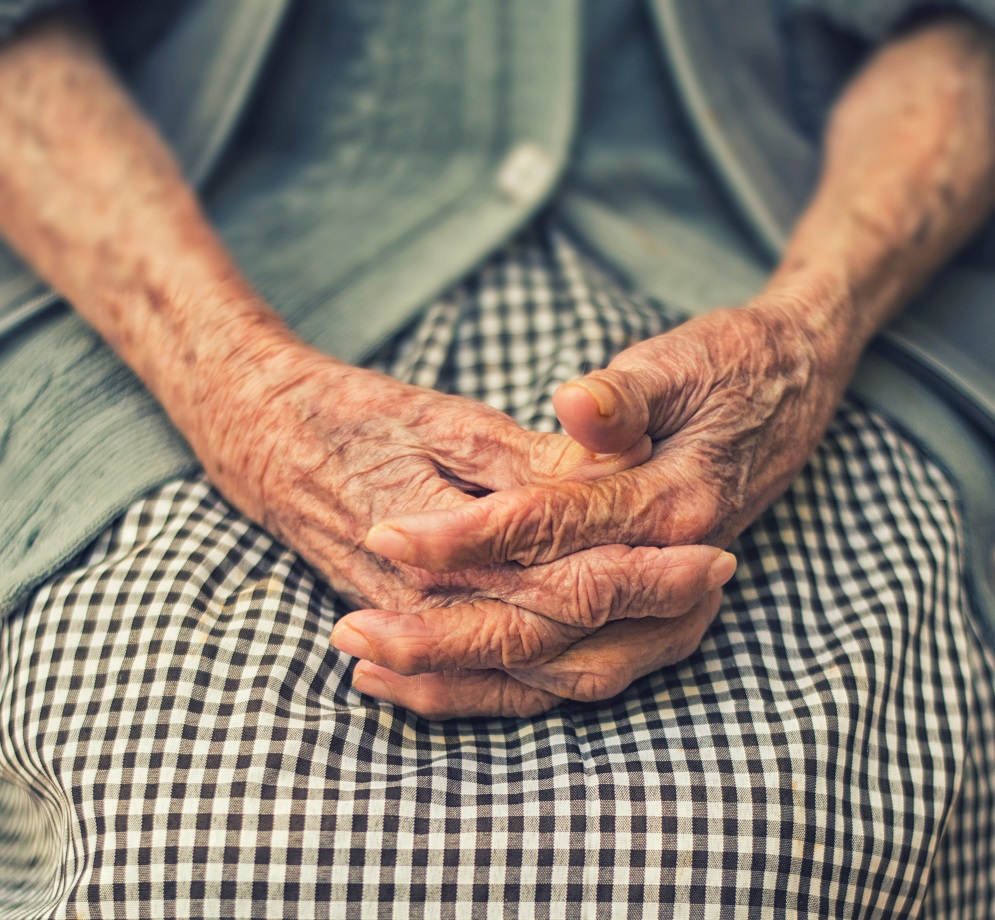 grandmother-grandparents
