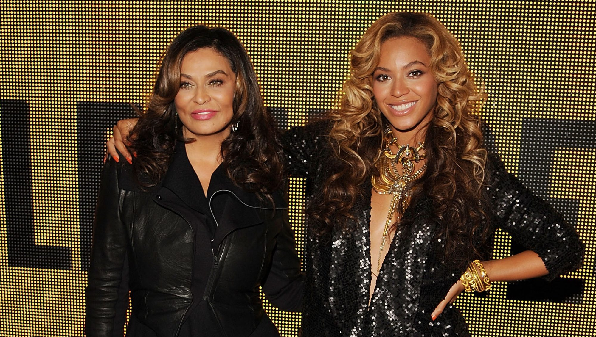 Picture of Tina Knowles Beyoncé