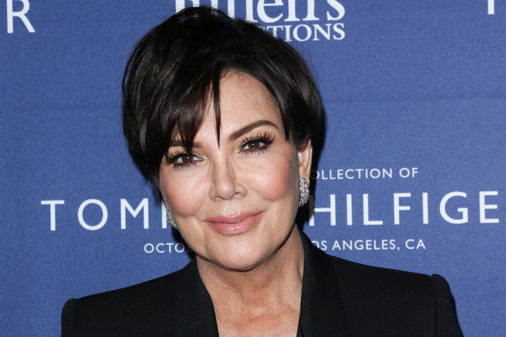 Picture of Kris Jenner Red Carpet