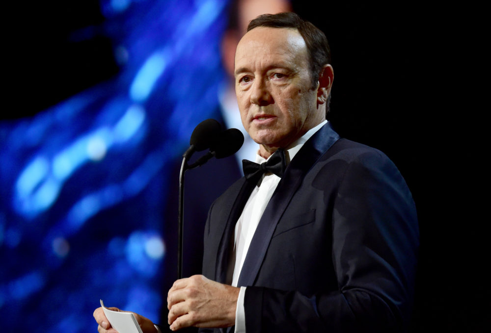 kevin spacey house of cards harry dreyfuss