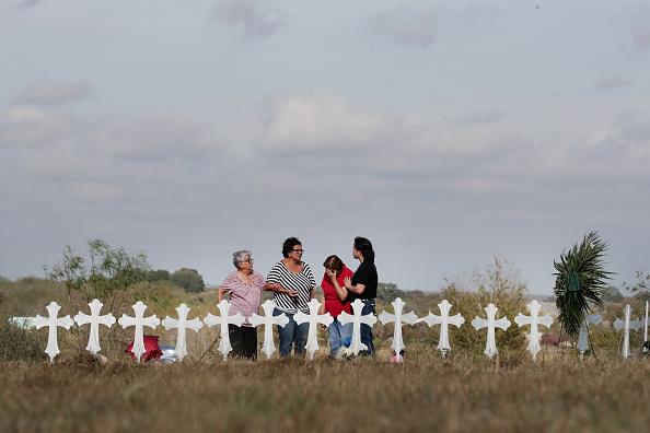 Texas survivors