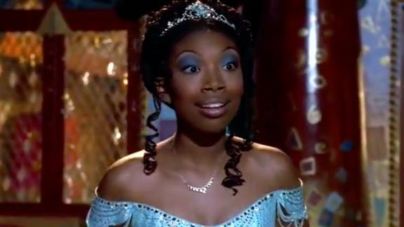 Brandy in Cinderella