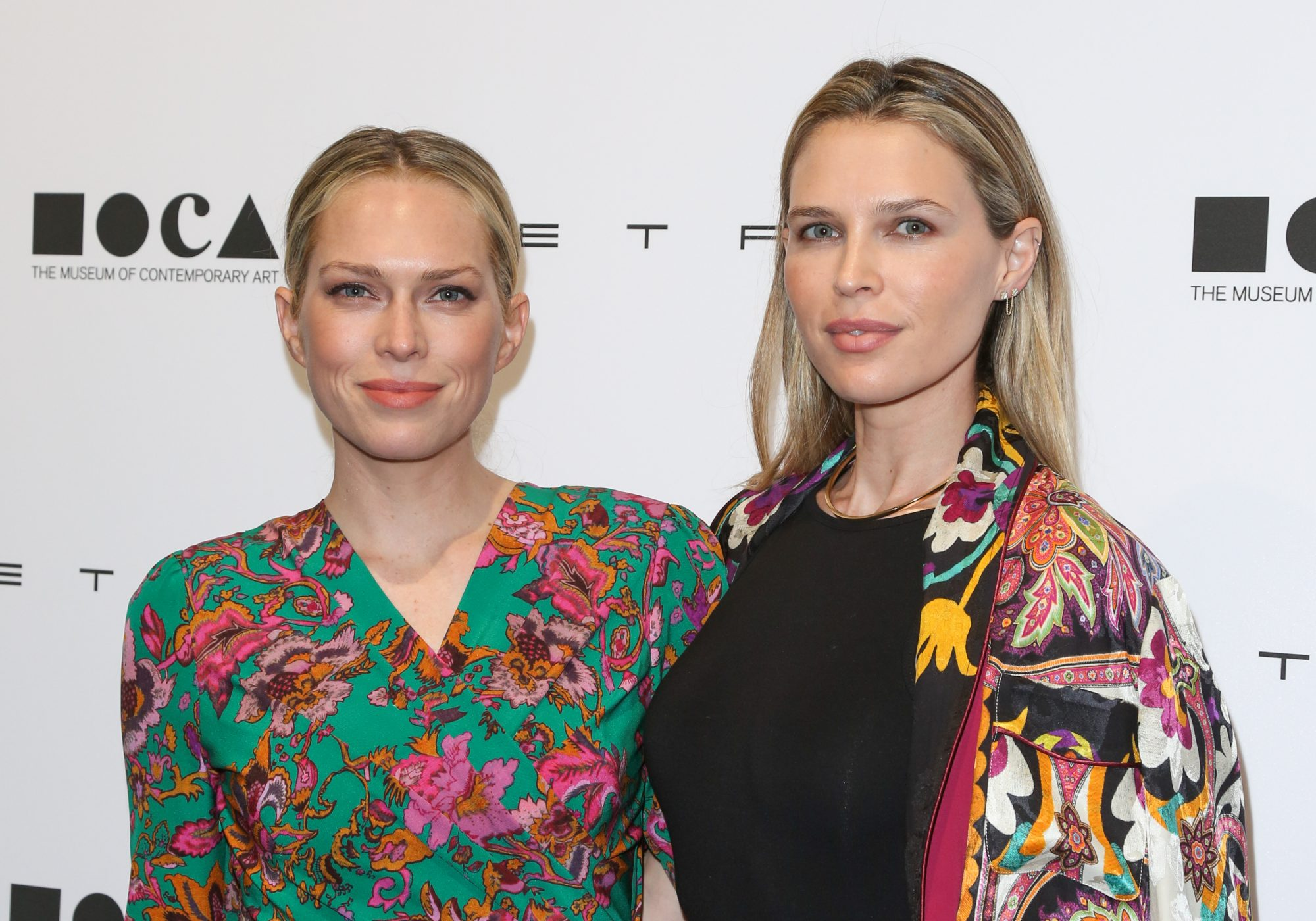 Image of Erin and Sara Foster