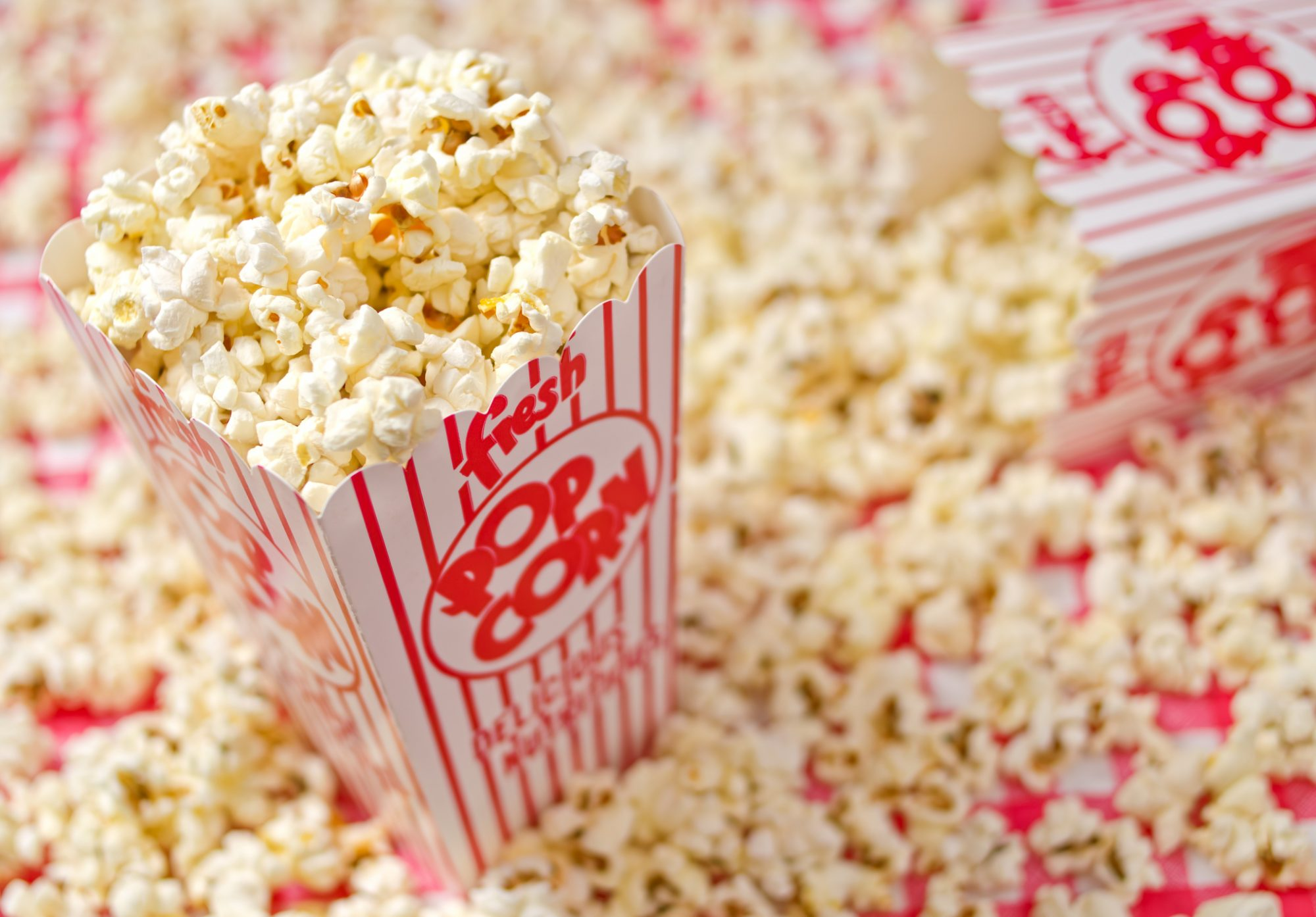 Picture of Movie Popcorn