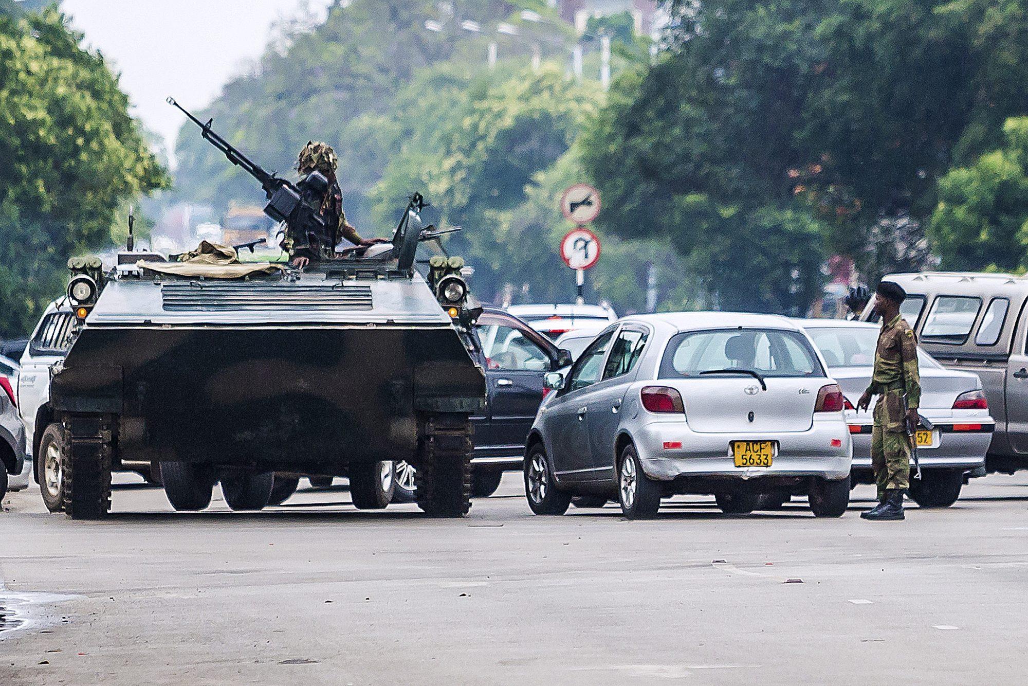 zimbabwe-military-coup