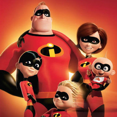 Picture of The Incredibles