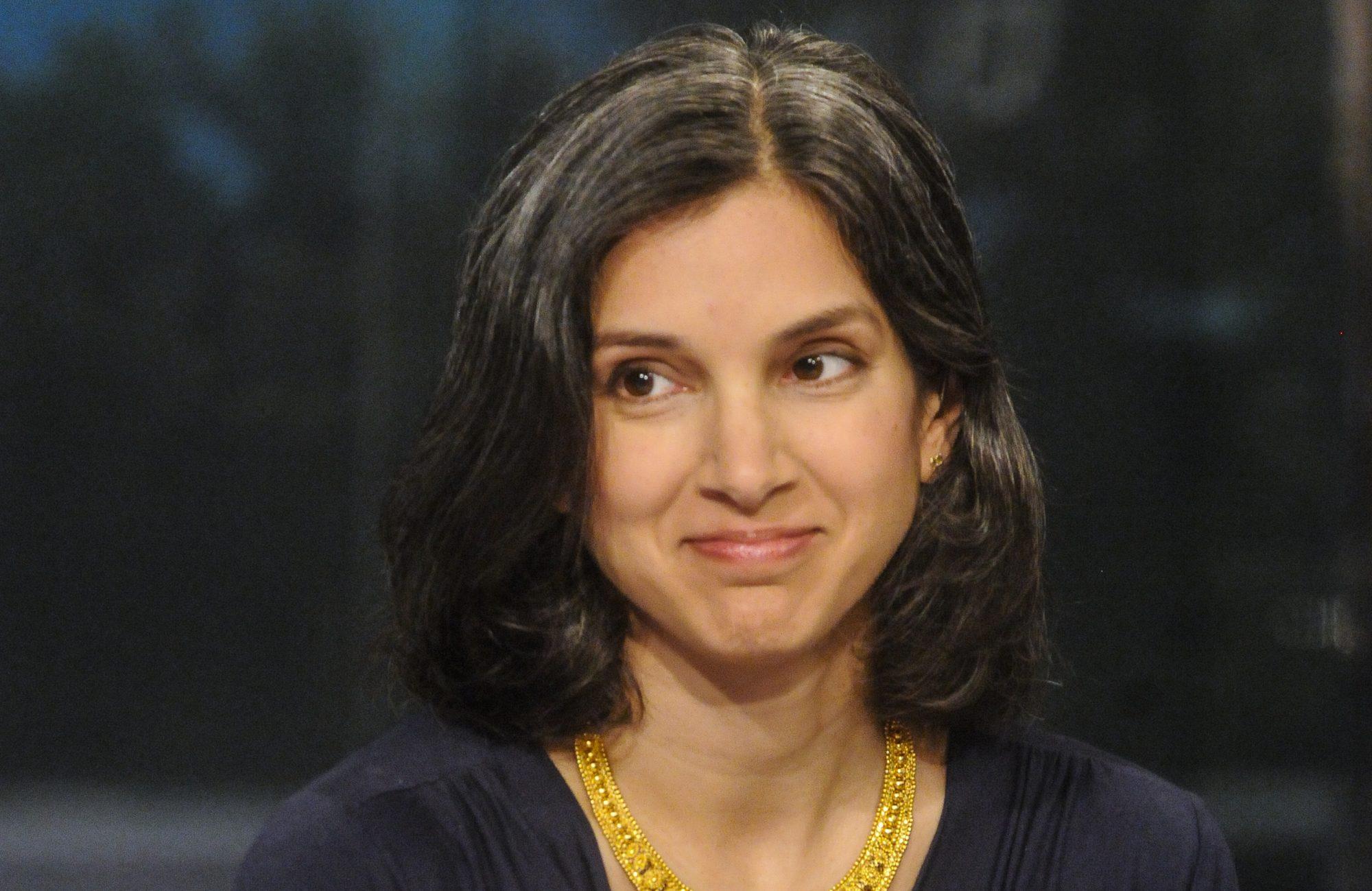 Picture of Radhika Jones
