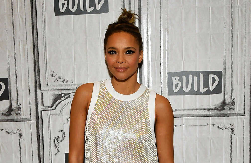 "Carmen Ejogo is starring in season 3 of ""True Detective"""