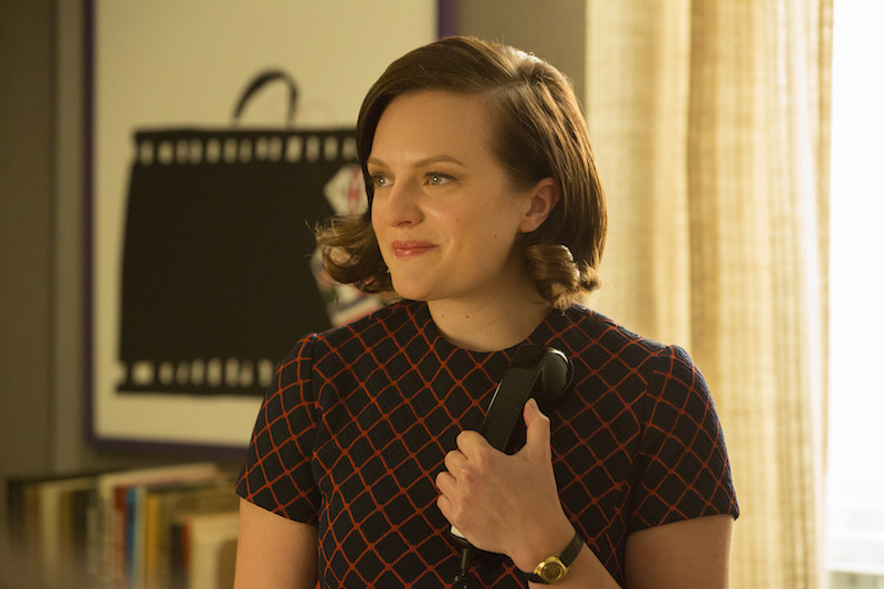 Picture of Peggy Olson Phone