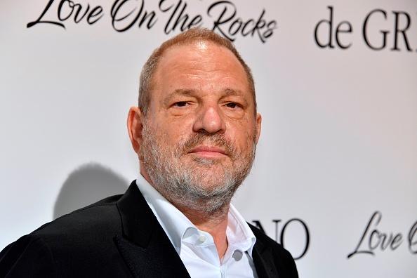 Harvey Weinstein is being sued for sex trafficking