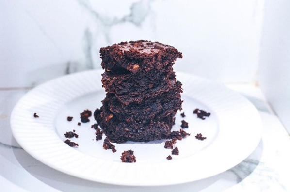 Picture of Period Brownies