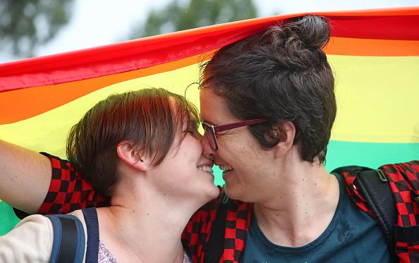 Australian Parliament legalizes same-sex marriage