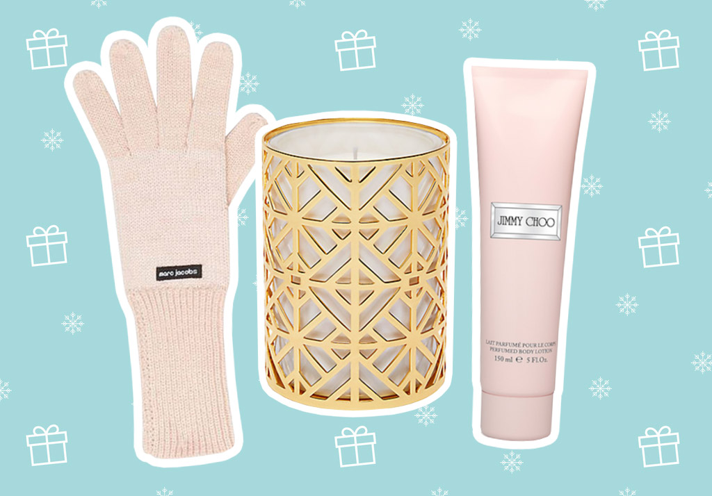 designer gifts for cheap