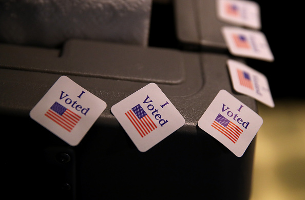 Voter suppression in Alabama