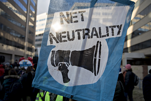 States suing the FCC over net neutrality