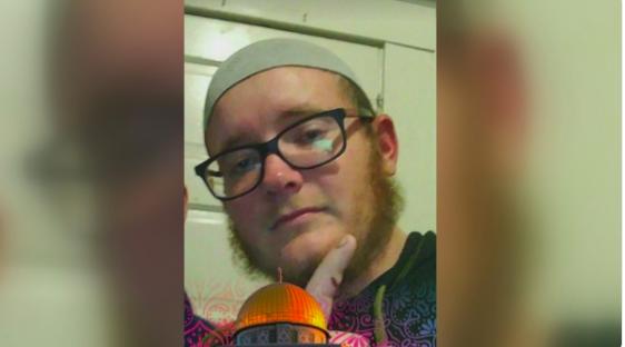 Everitt Aaron Jameson plotted a Christmas terror attack in San Francisco