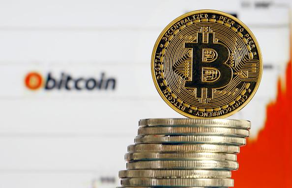 Bitcoin pricing crash