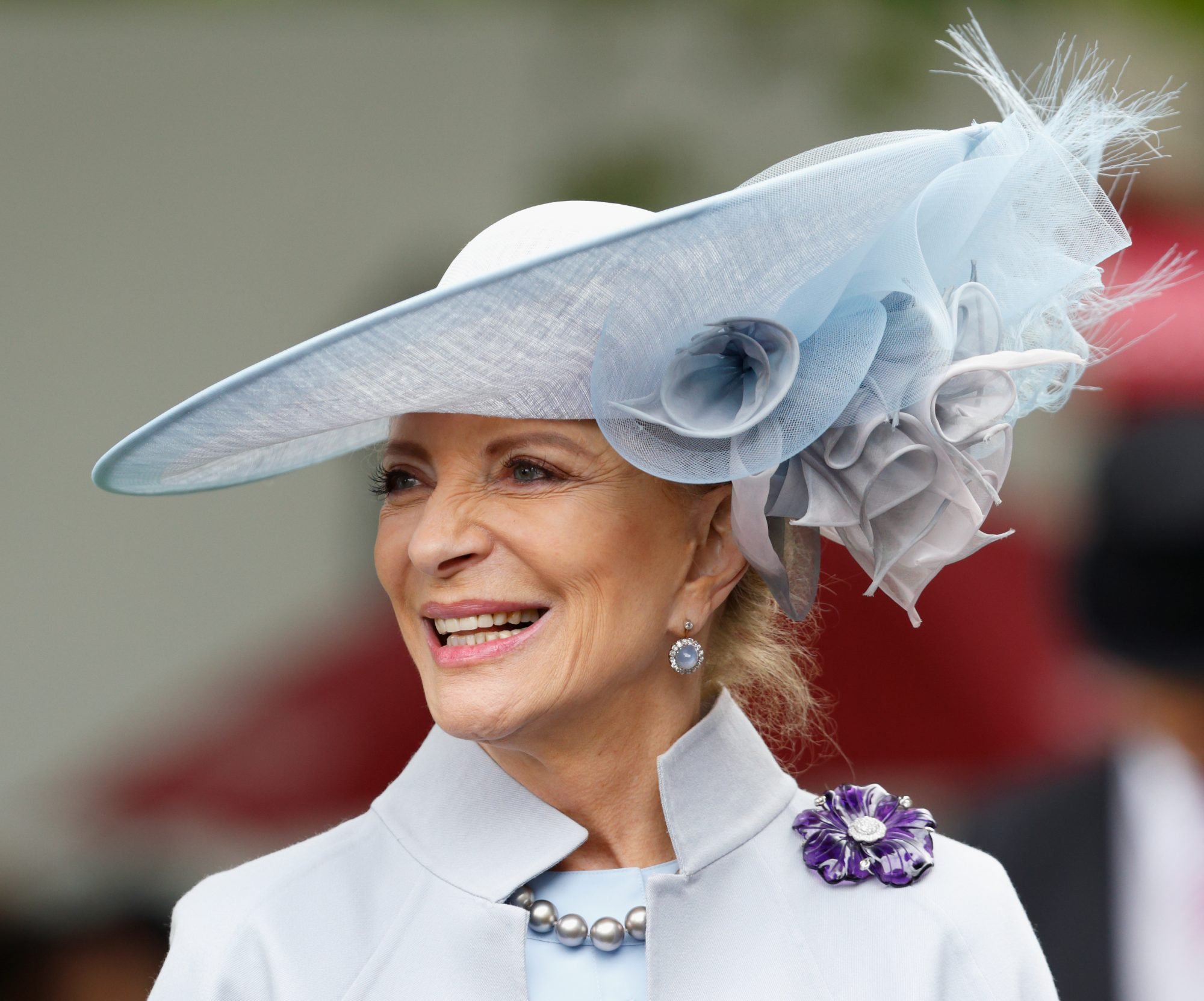 Image of Princess Michael