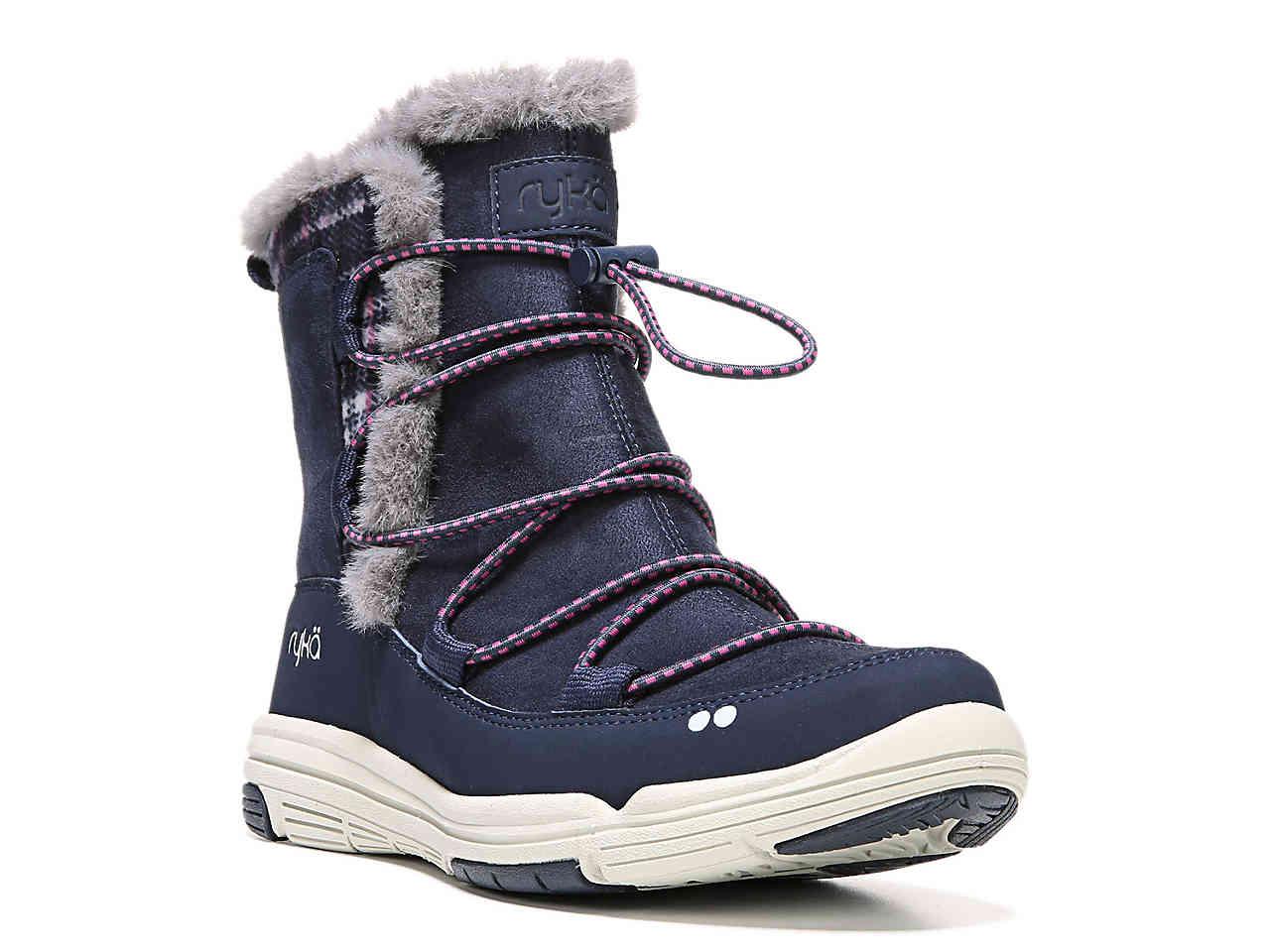 Ryka boot