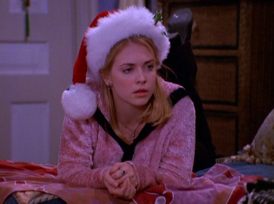 Sabrina Christmas
