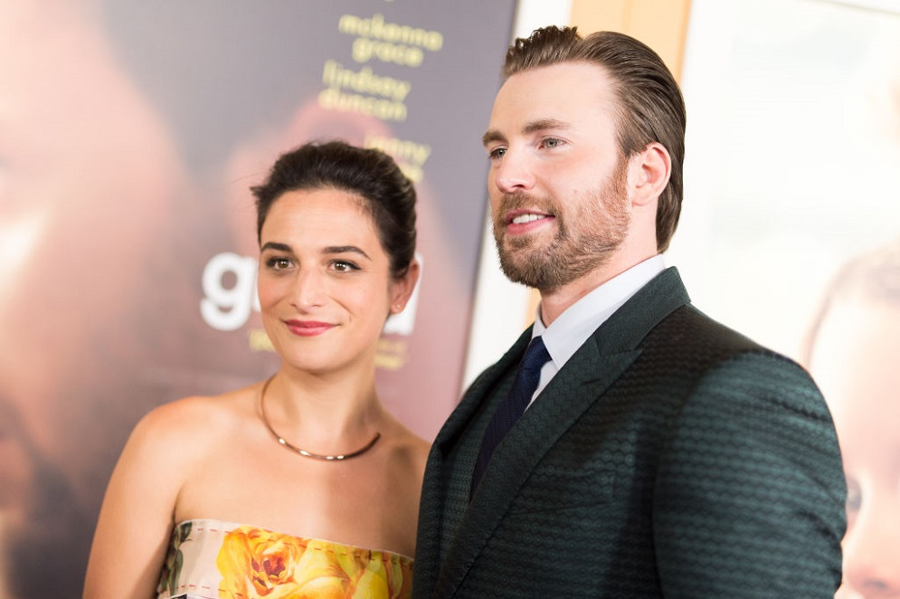jenny-slate-chris-evans-back-together