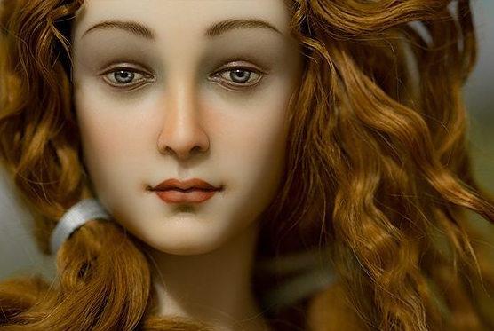 Venus doll