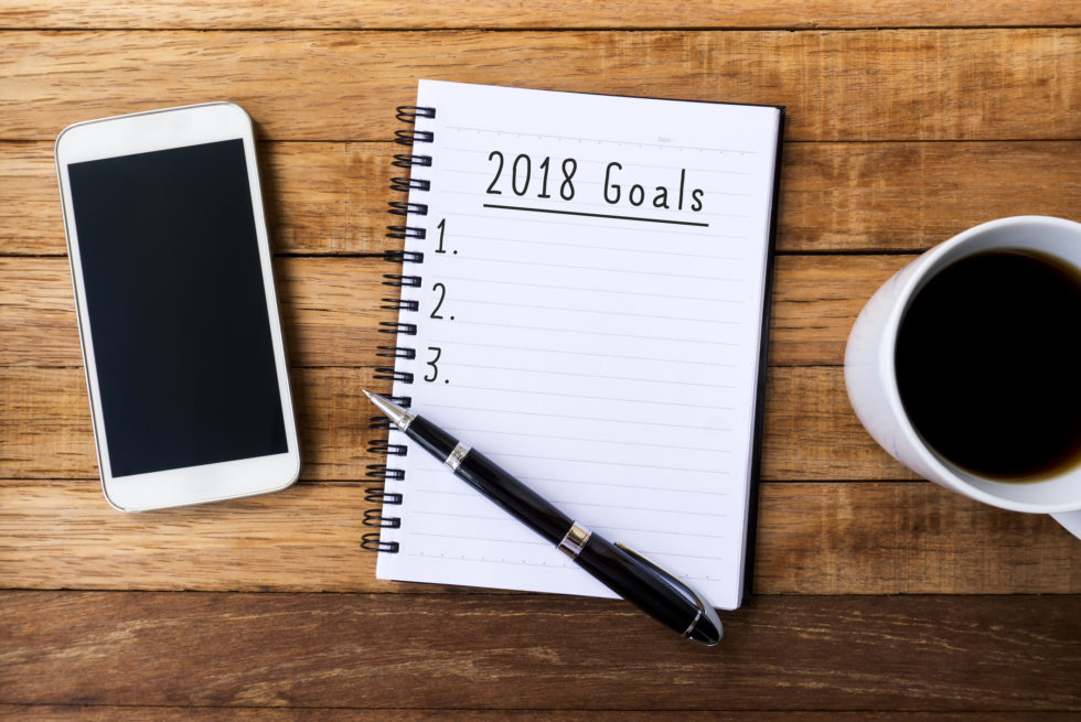 Picture of New Year's Resolutions