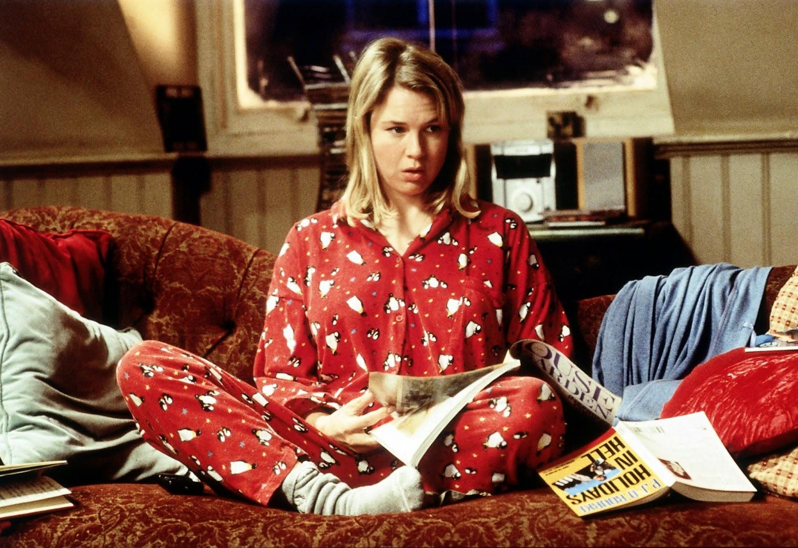 Picture of Bridget Jones Couch