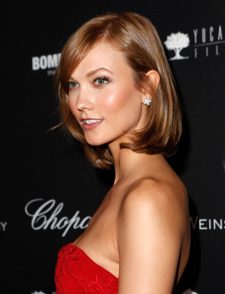 Karlie Kloss Hair Transformation 8 Times The Model Was Hair Goals Hellogiggles