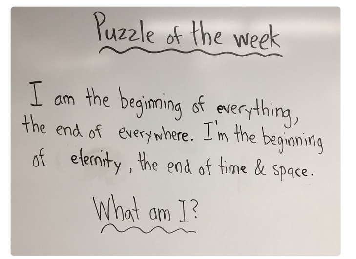 puzzle-of-the-week