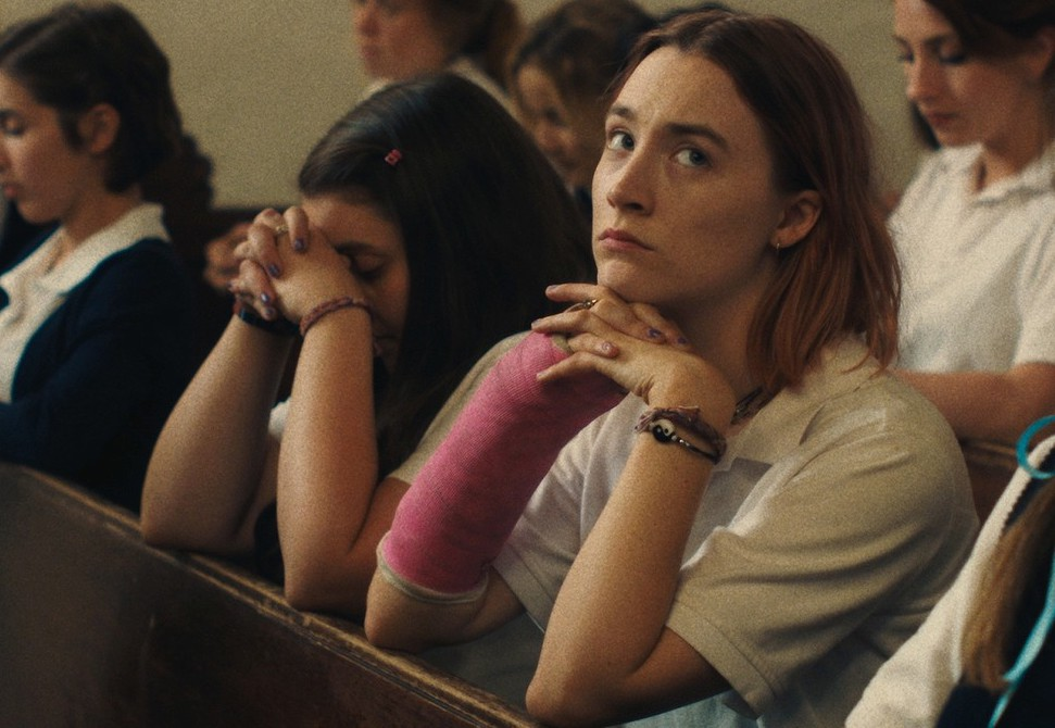 """Image from """"Lady Bird"""""""