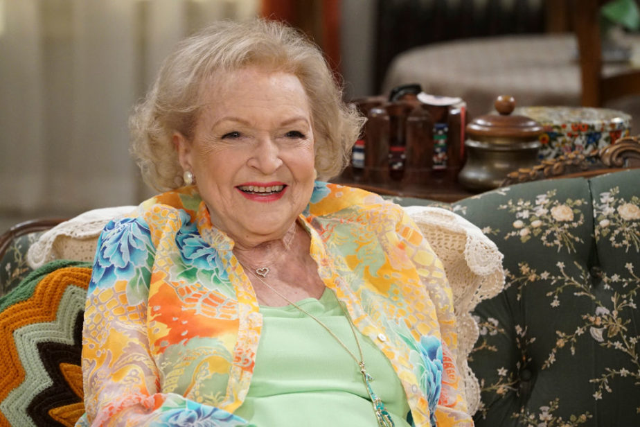 Picture of Betty White