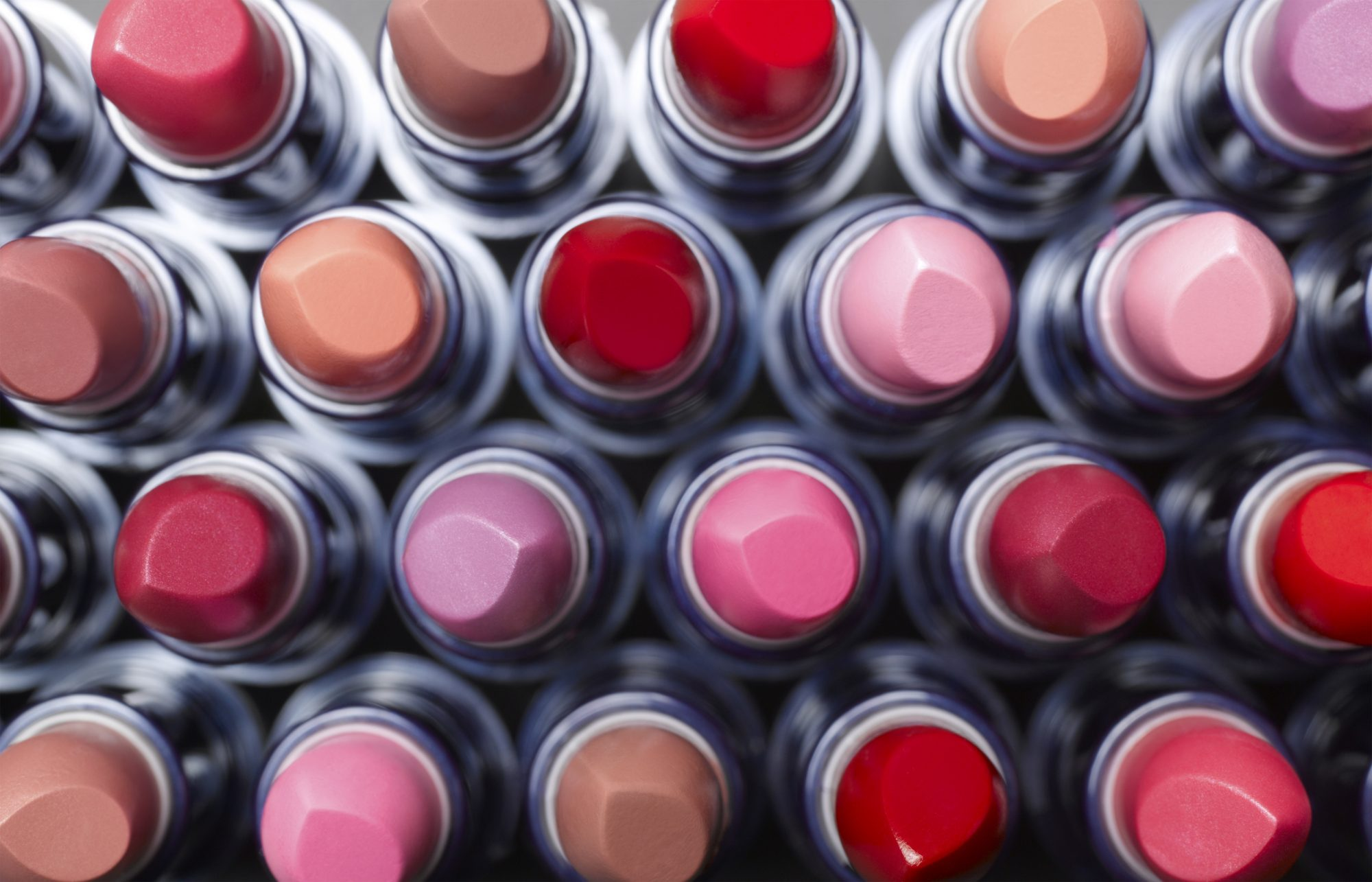 Picture of Lipstick Shades