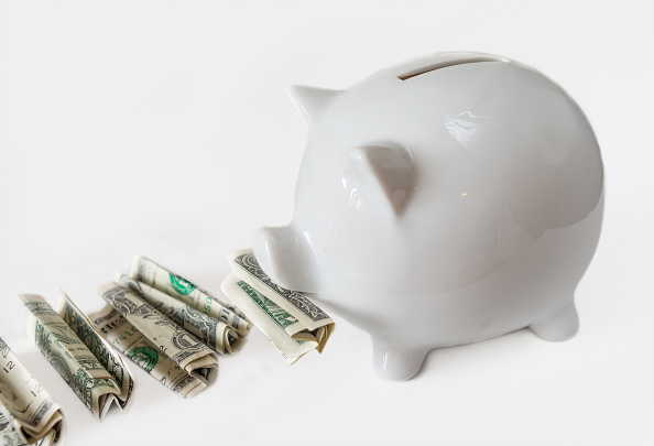 College savings fund changes
