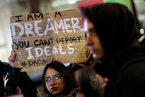 DACA replacement next steps