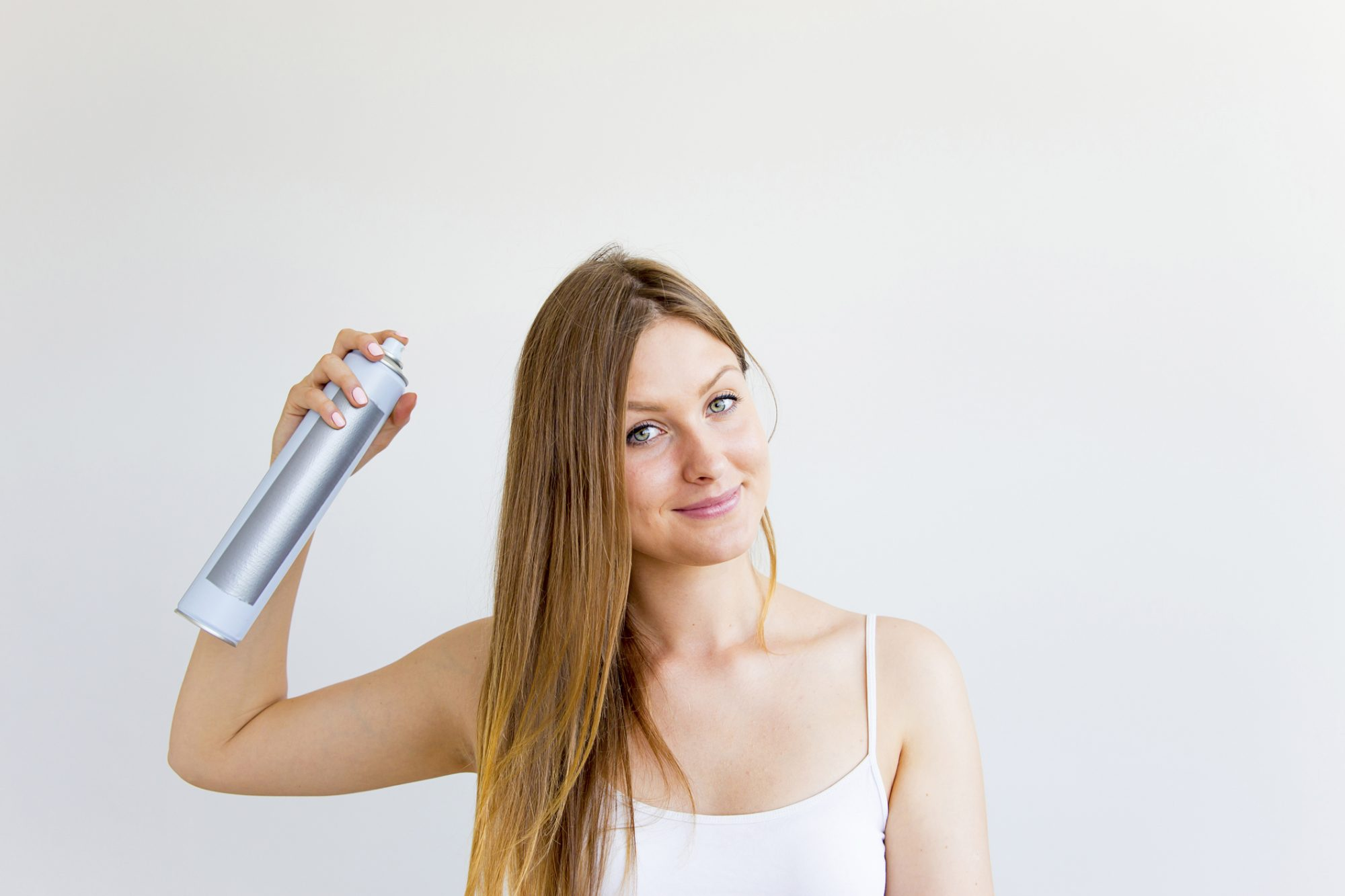 how to deal with greasy hair